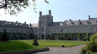 Download University College Cork (UCC) (Full HD) Video
