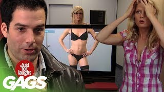 Download Best Sexy Pranks - Best of Just For Laughs Gags Video