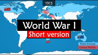 Download World War I - summary of the ″Great War″ Video