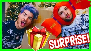 Download UNBOXING ZOELLA'S CHRISTMAS MYSTERY BOX! Video
