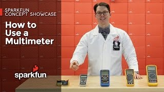 Download How to Use a Multimeter Video