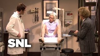 Download Royal Family Doctor - SNL Video