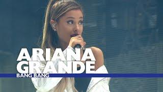 Download Ariana Grande - 'Bang Bang' (Live At Capitals Summertime Ball 2016) Video