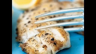 Download How to cook frozen fish in 7 minutes! Video