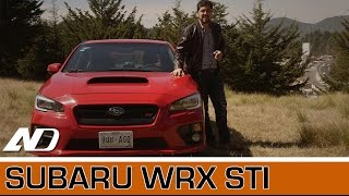 Download Subaru WRX STi - Un superauto a tu alcance Video