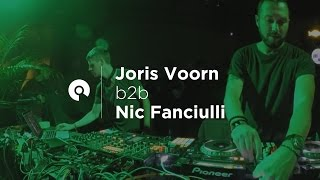 Download Joris Voorn & Nic Fanciulli @ BPM 2015, La Familia Video