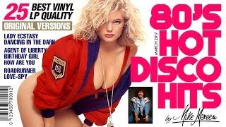 Download 80's HOT DISCO HITS (Full album) Video