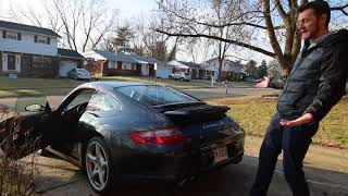 Download Here's What One Month of Porsche 911 Ownership Has Taught Me Video