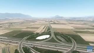 Download 3. razvojna os med Velenjem in Šentrupertom, trasa za javno seznanitev, junij 2016 Video