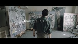 Download Notre Dame Stories Trailer Video