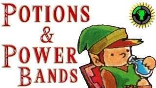 Download Game Theory: Zelda, Potions and Power Bands Video