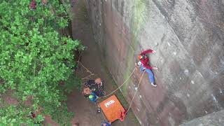 Download Steve McClure: GreatNess Wall (E10 7a) Video