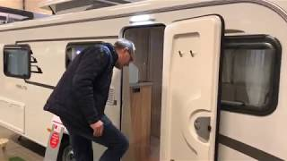 Download 2019 Hymer Eriba Feeling 442 fremvisning Video