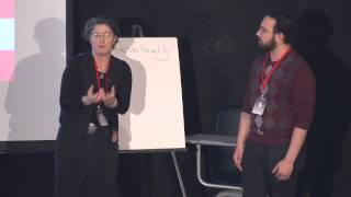 Download Investigating the Classroom in the Age of Anthropocene: Are You Awake? | Phoebe Godfrey | TEDxUConn Video