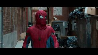 Download Spider-Man: Homecoming - Suit up and Blitzkrieg Bop Video