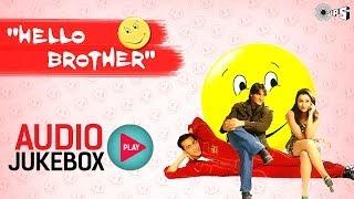 Download Hello Brother Full Songs (Audio Jukebox) - Salman Khan, Rani Mukerji, Arbaaz Khan Video