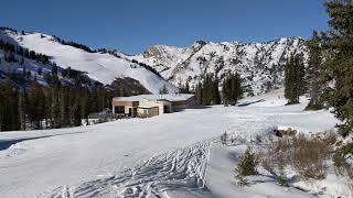 Download New Alta Ski Resort Supreme lift changes Video
