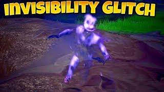 Download Unlimited Invisibility Glitch | Permanent Invisibility BUG Shadow Stones Fortnite Video