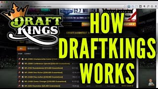 Download How Does DraftKings Work? Video