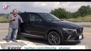 Download Yeni Mazda CX-3 1.5 Dizel Skyactiv-D 4x4 AT Test Sürüşü ve Detaylı İnceleme [Otorite] Video