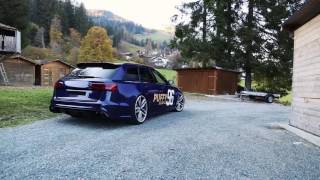 Download Otto's Audi RS6 by PuffyPerformance Video