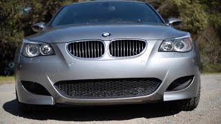 Download E60 BMW M5 vs E39 BMW M5 Head to Head Review! Video