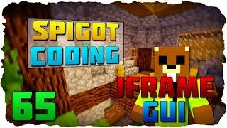 Download JFrame | GUI - Bukkit/Spigot Plugin Programmieren #65 [Minecraft 1.8] Video