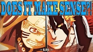 Download Naruto Vs Ichigo Death Battle | LIVE REACTION FULL ANALYSIS Video