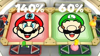 Download Super Mario Party Partner Party Domino Ruins Treasure Hunt 20 Turns #33 Video