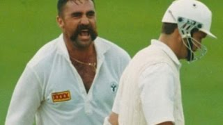 Download 21 All Time Classic Cricket Sledging incidents Video