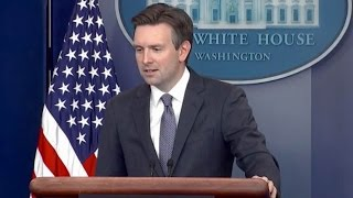 Download White House Press Briefing. Dec. 1, 2016. Video