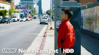 Download North Koreans In Los Angeles Are Facing Discrimination—In Koreatown (HBO) Video