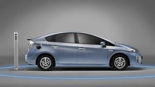 Download Toyota Prius PHV (Plug-in Hybrid Vehicle) Video