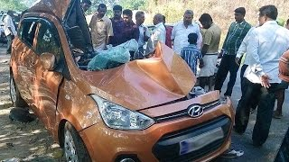 Download Latest Car Accident of Hyundai Grand i10 in India - Road - Crash - Compilation - 2016 - 2017 - 2018 Video