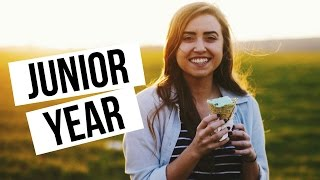 Download A YEAR IN MY LIFE: Junior Year in Review Video