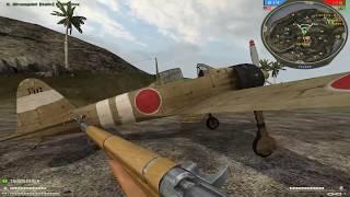 Download Battlefield 2: Battlefield 1943 - Gameplay - [HD] Video