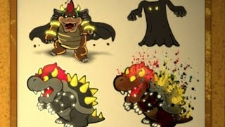 Download Paper Mario: Color Splash - All Cards & Artwork (Museum Collection Completed) Video