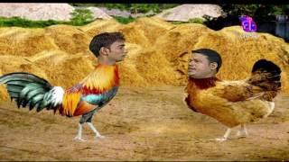 Download Golmaal || Ganja O Kukuda Katha || Funny Videos #Odia Comedy Web Series Video