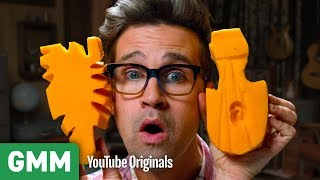 Download Cheese Pictionary Video