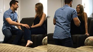 Download Seducing my Girlfriend PRANK! Video
