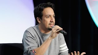 Download 6 Times Lin-Manuel Miranda Proved He's a Freestyling Rap God Video