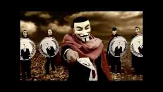 Download Anonymous - Hackers Rap song with Lyrics Video