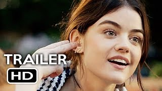 Download Dude Official Trailer #1 (2018) Lucy Hale, Alex Wolff Netflix Comedy Movie HD Video