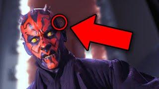 Download PHANTOM MENACE Breakdown & Analysis! Star Wars Easter Eggs & Details You Missed! Video