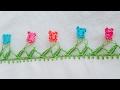 Download Şişde Tığ Oyası Yapımı Video