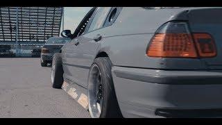 Download Formula Drift BMW E46 Raw GoPro Drifting - Money Gang Steve Video