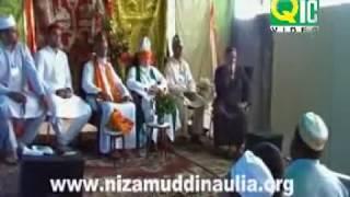 Download Syed Peer Afzal Nizami Mehfil In Mauritius / 20 Years Of Khanqua Video