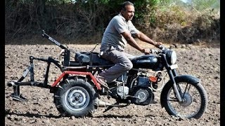Download Tractor Motorcycles ! Video