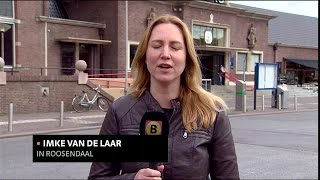 Download Poortjes station Roosendaal dicht Video