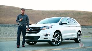 Download 2016 Ford Edge | 5 Reasons to Buy | Autotrader Video